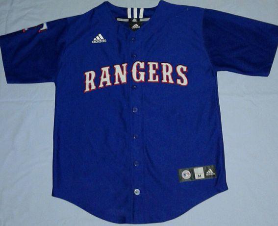 Koszulka Adidas Rangers 146/152
