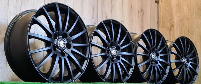 NOWE FELGI Aluminiowe CMS do Suzuki 17x5x114,3