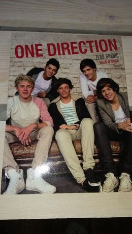 """One Direction: Zero Granic"" Mick O'Shea"