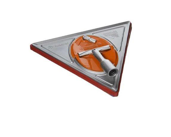 Терка треугольная Full Circle Trigon-180