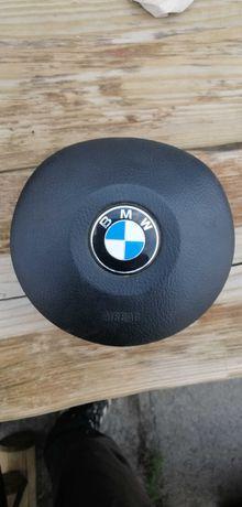 Poduszka kierowcy BMW X5 M Pakiet