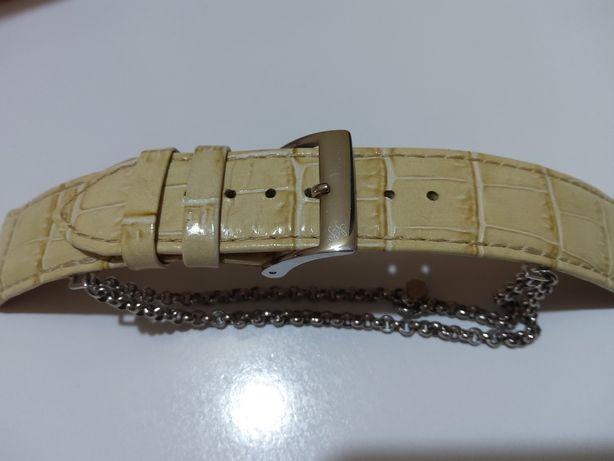 Ремешок  для  часов  orient  кожа оригинал