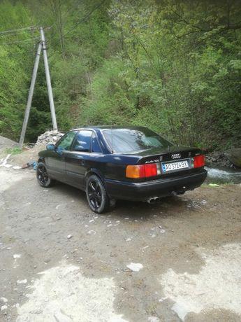 Обминяю свое авто з моею доплатою на ауди а6 кватро або дизель.