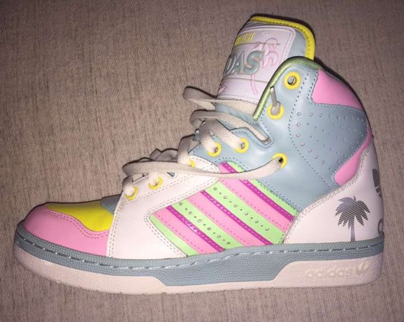 кроссовки Adidas original