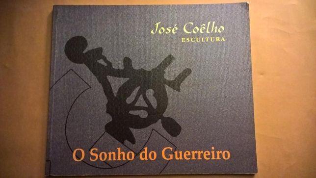 O Sonho do Guerreiro de José Coelho