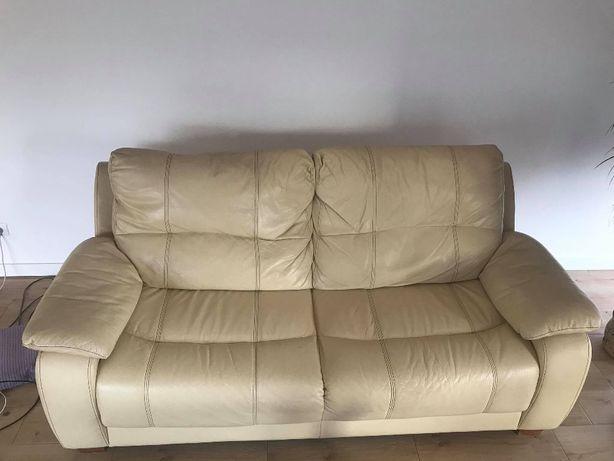 Sofa skórzana Gala Collezione relax