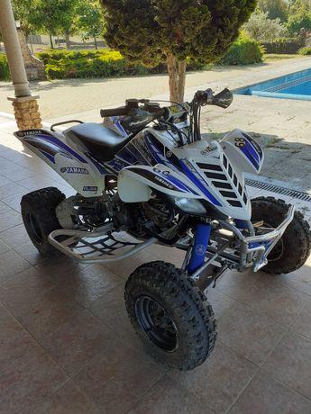 Moto 4 Yamaha Raptor 660 R