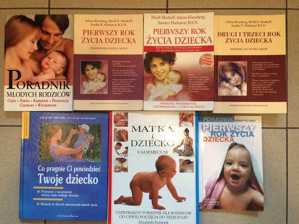 Pierwszy rok życia dziecka, Dugi i trzeci rok życia dziecka