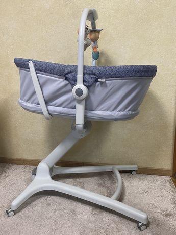 Кроватка - стульчик BABY HUG 4 В 1