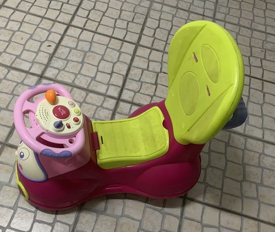 Carro crianca Chicco