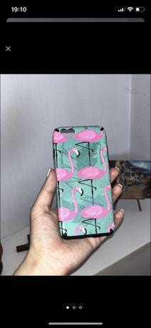 Чехол на айфон 6,6s