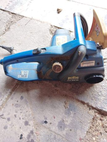 Piła elektryczna Einhell PKS2040 do naprawy