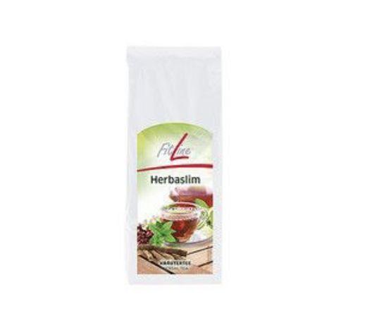 Herbata Herbaslim Fit Line