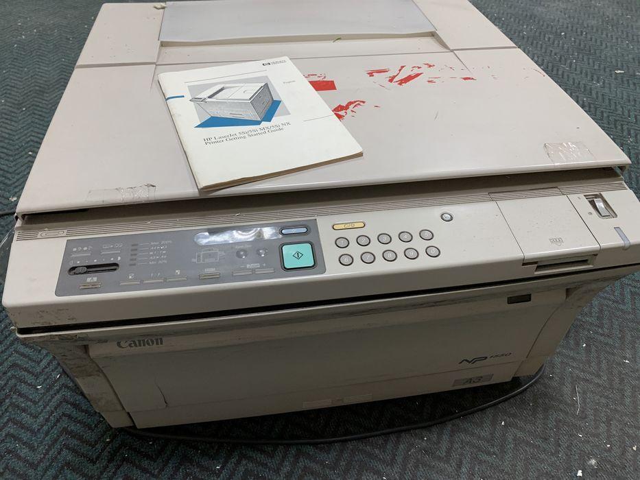 Принтер Кривой Рог - изображение 1