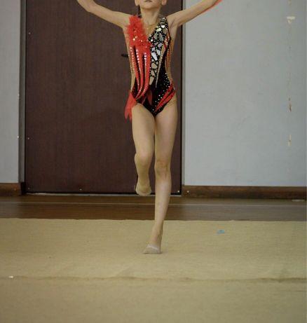 Купальник для художньої гімнастики