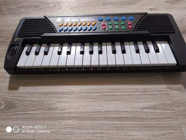 Піаніно