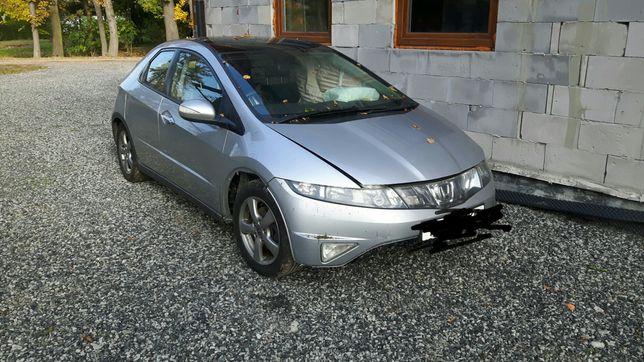 Honda civic ufo czesci