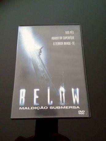 DVD - Below