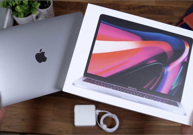 "Apple macbook pro m1 - 13"" NOVO - Computador / laptop / portatil"