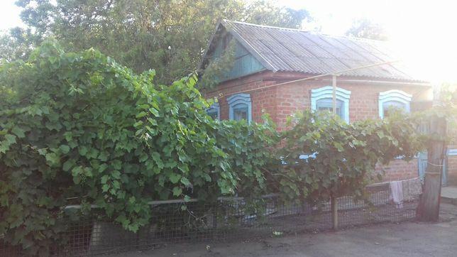 Дом в Дмитровке
