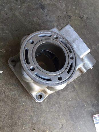 Cylinder plus nowy tłok do Yamaha yz 125