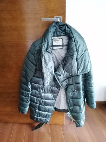 Vendo casaco da Quebramar M