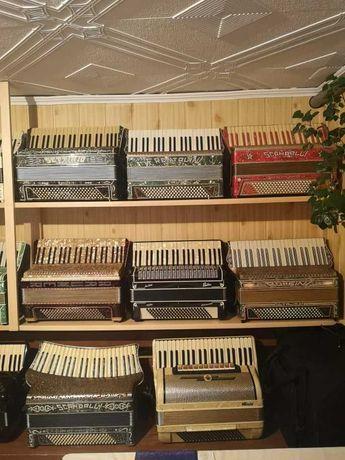 Akordeon akordeony