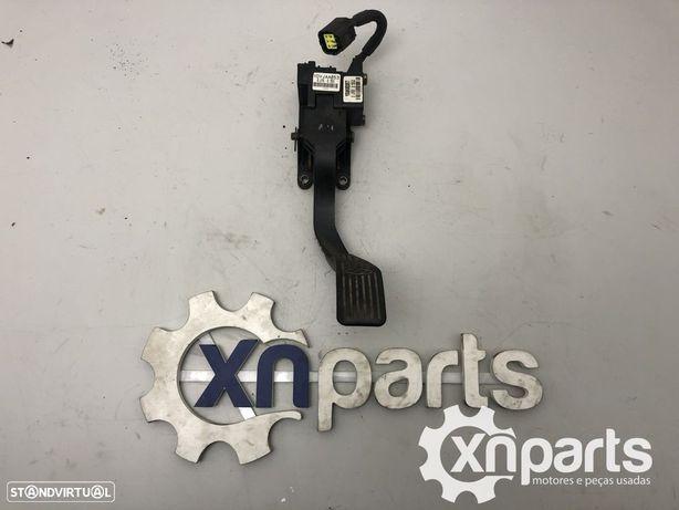 Pedal acelerador elétrico HYUNDAI H-1 Box (A1) 2.5 CRDi   08.03 - 12.07 Usado