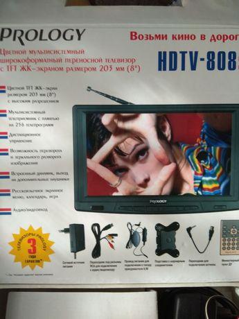Телевизор Prology