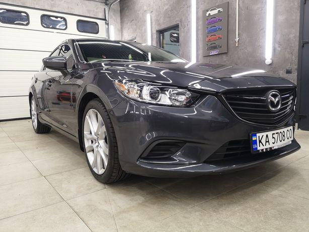 Продам Mazda 6 Touring