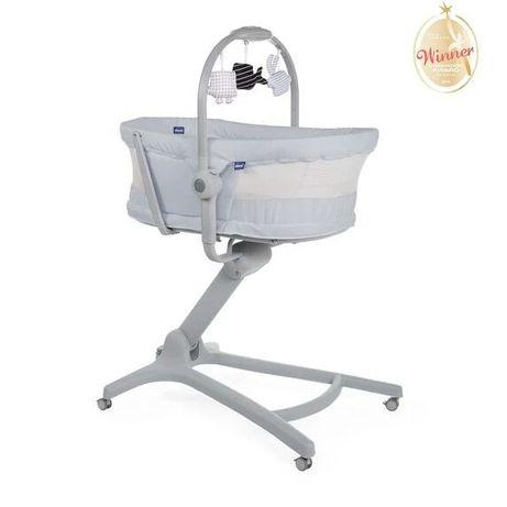 детское кресло, люлька Chicco Baby Hug 4в1
