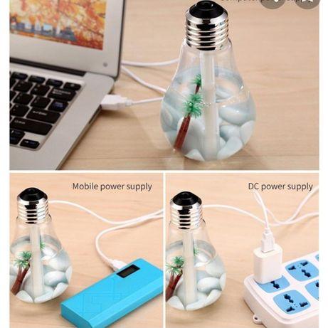 USB освежитель воздуха