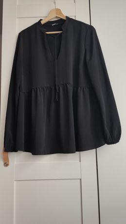 Bluzka, ciążowa, czarna XL 42 asos