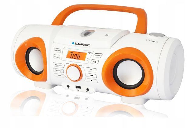 Radio Boombox Blaupunkt BB20BT Bluetooth CD USB