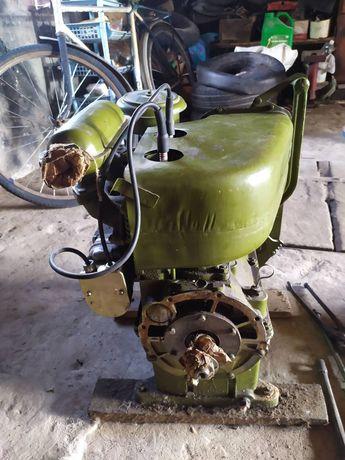 Продам двигатели Ульяновец