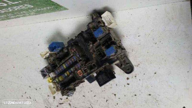 Caixa de fusíveis SUZUKI GRAND VITARA II (JT, TE, TD) 1.9 DDiS (JB419WD, JB419XD) F9QB