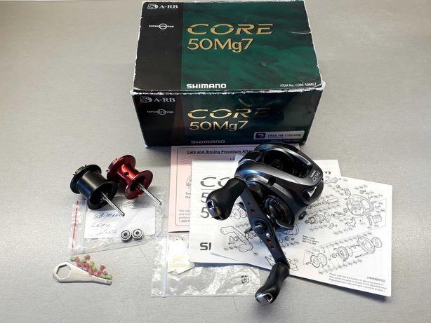 Кастинговая катушка Shimano Core Aldebaran спиннинг катушка(не daiwa)