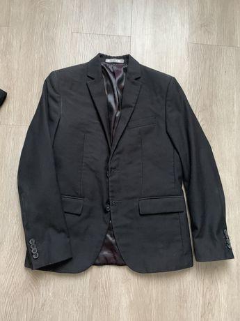 Пиджак школьный размер 140-146 турция