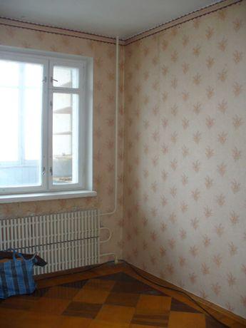Трехкомнатная квартира салтовка.