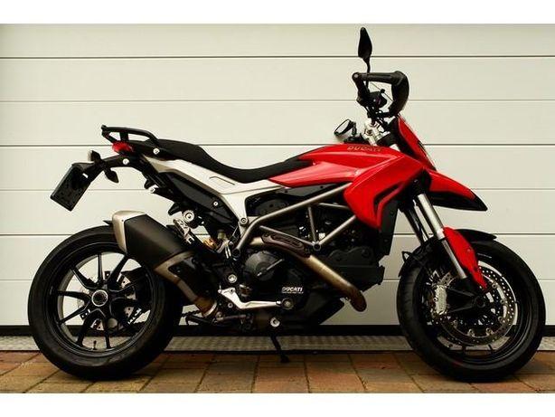 Ducati Hyperstrada Hypermotard 821 15r Silnik części