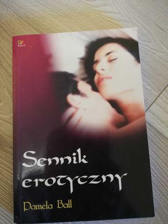 Książka sennik erotyczny