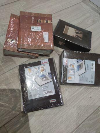 Album na zdjęcia slip-in 100 zdjęć 13/16.5 cm Hama  5 sztuk