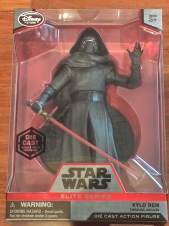 Figuras Star Wars Hasbro Elite Black Series, Kylo Ren Skywalker Phasma