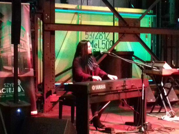 NAUKA GRY na pianinie, keyboardzie, gitarze, nauka śpiewu dla KAŻDEGO