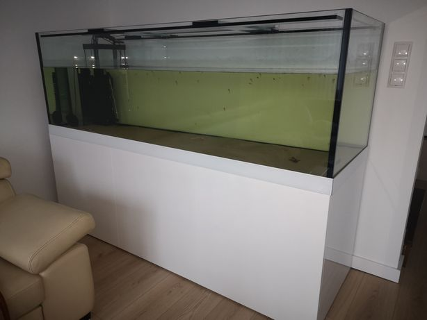 Akwarium 845 litrów