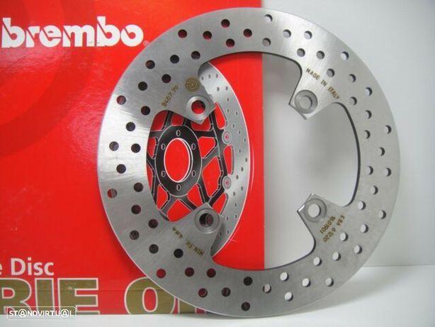 disco travão tras brembo kawasaki zr / zxr / zzr - 68b40779