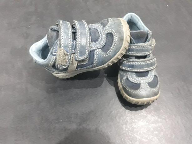 Sprzedam buciki Ecco rozmiar 20