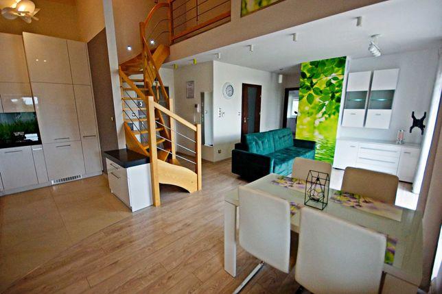 niepowtarzalne mieszkanie z klimatyzacją na sprzedaż