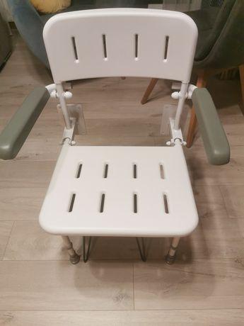 Krzesełko Siedzenie pod prysznic