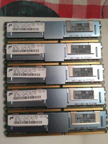 4 GB Pamięci RAM